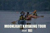 REI Moonlight Kayak Tour