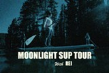 REI Moonlight SUP Tour at Timber!